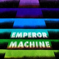 The Emperor Machine Roller Daddy (Single Version)