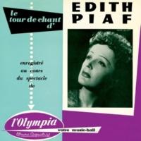 Edith Piaf Miséricorde (Live à L'Olympia 1955)