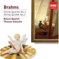 Belcea Quartet String Quintet No. 2 in G major, Op. 111: Second movement: Adagio