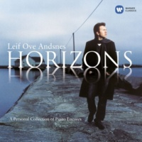 Leif Ove Andsnes Mosaique, Suite for Violin and Piano: IV. Veslemøy's Song (Arr. for Solo Piano by Leif Ove Andsnes)