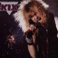 Kix Layin' Rubber