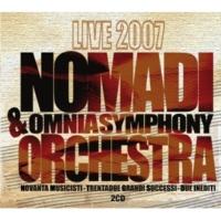 Nomadi Confesso (live)