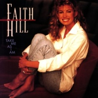Faith Hill Piece Of My Heart