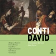 Alan Curtis Conti: David