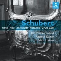 Augustin Dumay/Jean-Philippe Collard/Frederic Lodéon Piano Trio No. 2 in E Flat Major, D.929: III. Scherzando (Allegro molto)