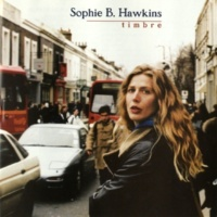 Sophie B. Hawkins The Darkest Childe