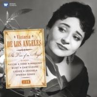 Victoria de los Angeles/Dietrich Fischer-Dieskau/Gerald Moore 4 Moravian Duets B69 (Op. 38) (translated du Vinage) (1993 Remastered Version): I. Möglichkeit (Hoping in vain)