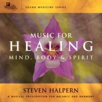 Steven Halpern Healing Music #2