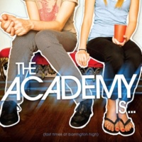 The Academy Is... About A Girl
