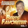 Blandade Artister Sveriges Basta Dansband - Berts Favoriter Vol. 1