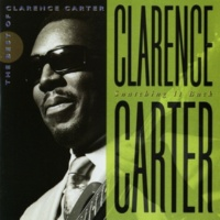 Clarence Carter Back Door Santa