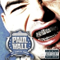 Paul Wall Sippin' Tha Barre
