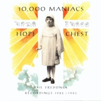 10,000 Maniacs Tension