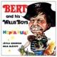 Bert & His Willis Boys Hoppa Hulle
