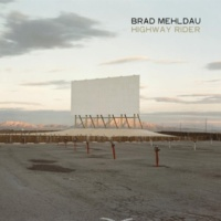 Brad Mehldau Walking the Peak