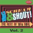 Various Artists Beg, Scream & Shout!: Vol. 2