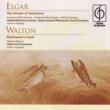 Vernon Handley/James Loughran Elgar The Dream of Gerontius . Walton Belshazzar's Feast