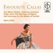 Maria Callas Favourite Callas
