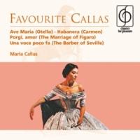 """Maria Callas/Georges Prêtre/Orchestre de la Société des Concerts du Conservatoire Les Pêcheurs de perles, WD 13, Act 2: No. 7, Récit et Cavatine, """"Me voilà seule dans la nuit"""" (Léïla)"""