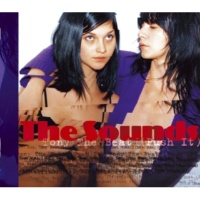 The Sounds Tony The Beat (Push It) [Single Edit]