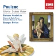 Choeurs de Radio France/Orchestre National de France/Georges Prêtre Gloria, FP 177: Laudamus te