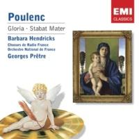 Radio France Chorus/Orchestre National de France/Georges Prêtre Stabat Mater, FP 148: Quis est homo