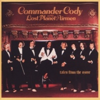Commander Cody And His Lost Planet Airmen Connie