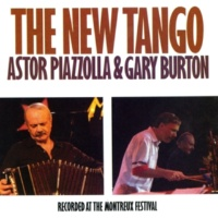 Piazzolla, Astor and Burton, Gary Little Italy
