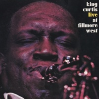King Curtis A Whiter Shade Of Pale (Live at Fillmore West, 3/7/1971)