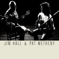 Jim Hall & Pat Metheny All the Things You Are