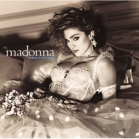 Madonna Dress You Up