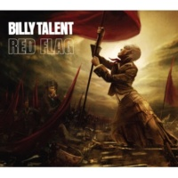 Billy Talent Red Flag