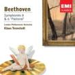 Klaus Tennstedt Beethoven: Symphonies 8 & 6 'Pastoral'