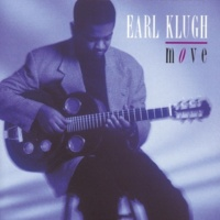 EARL KLUGH Nightwalk