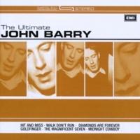 John Barry And His Orchestra Volare (Nel Blu Dipinto Di Blu) (1995 Remastered Version)