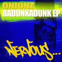 Onionz Can't Stop (Original Mix)