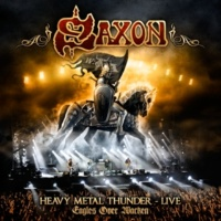Saxon And The Bands Played On (Live at Wacken)