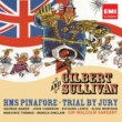 Various Artists Gilbert & Sullivan: HMS Pinafore