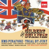 Elsie Morison/Marjorie Thomas/Richard Lewis/Owen Brannigan/James Milligan/John Cameron/Glyndebourne Chorus/Peter Gellhorn/Pro Arte Orchestra/Sir Malcolm Sargent HMS Pinafore (or, The Lass that Loved a Sailor), Act I: This very night (Josephine, Hebe, Ralph, Boatswain, Relatives, Sailors, Dick)
