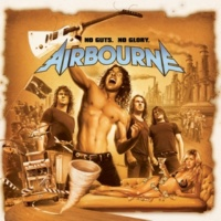 Airbourne Raise The Flag