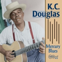 K.C. Douglas Night Shirt Blues