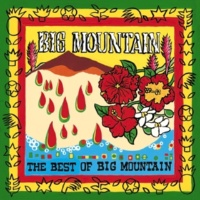 Big Mountain Caribbean Blue