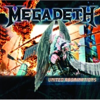 Megadeth Never Walk Alone..A Call To Arms