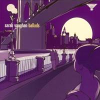 Sarah Vaughan In A Sentimental Mood (1997 Remastered Version)