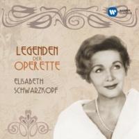 Elisabeth Schwarzkopf/Otto Ackermann/Philharmonia Chorus/Philharmonia Orchestra Der Vogelhändler (1999 Remastered Version): Schenkt man sich Rosen in Tirol