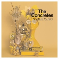 The Concretes End Of Mandolins