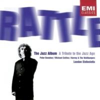 Harvey and the Wallbangers/London Sinfonietta/Sir Simon Rattle My Blue Heaven