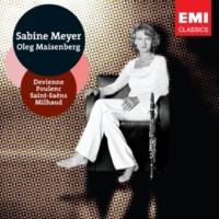 Sabine Meyer/Oleg Maisenberg Sonata No. 1: Allegro con spiritoso