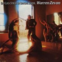 Warren Zevon Wild Age
