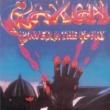 Saxon Power and the Glory (1999 Remastered Version)